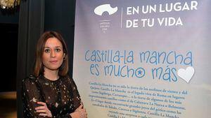 Presentación de Castilla y La Mancha en Madrid