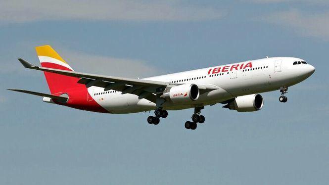 Iberia operará cinco frecuencias semanales entre Madrid y Tokio
