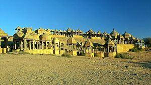 Turismo de Rajasthan estará presente en FITUR