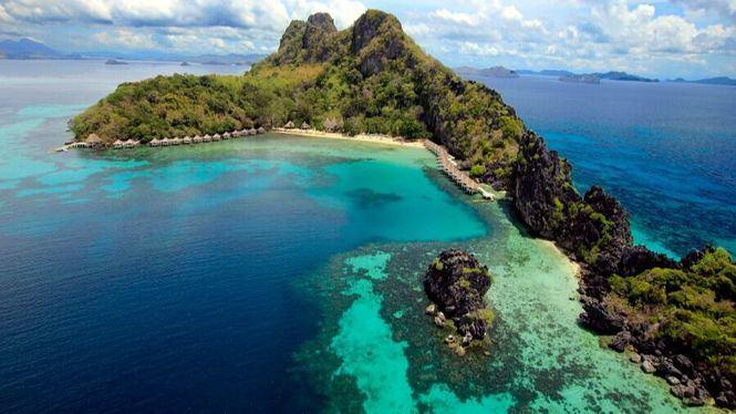 Filipinas presenta en Fitur su oferta gastronómica, de aventura y buceo