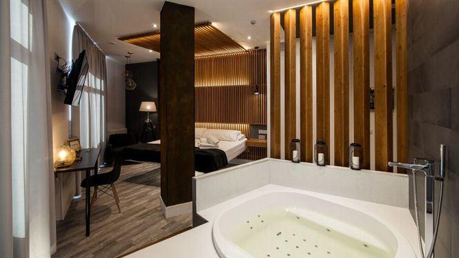 Vitium Urban Suites presenta la suite más tentadora de la Gran