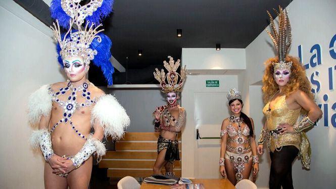 La magia del Carnaval de Las Palmas de Gran Canaria llega a FITUR 2018