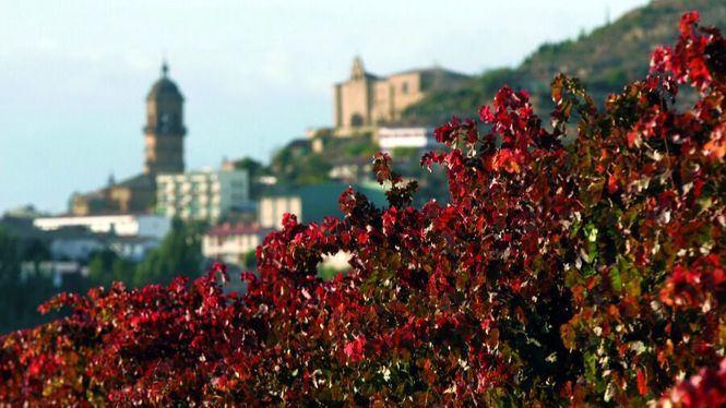Labastida, elegida como el tercer destino + Top