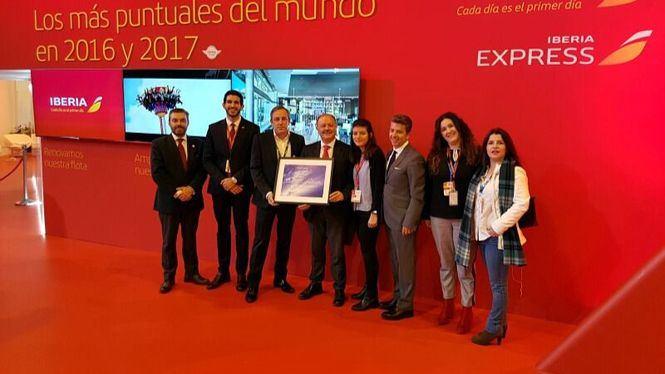 B The Travel Brand y BCD Travel reconocidas por Bristish Airways como mejores minoristas