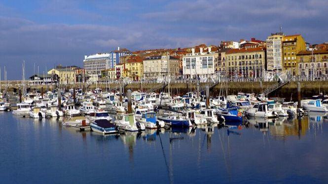 Gijón cierra 2017 con los mejores datos turísticos de la historia de la ciudad