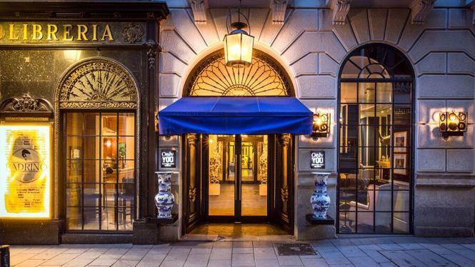 Los 10 mejores alojamientos de diseño en Madrid
