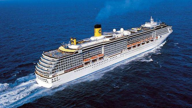 Costa Cruceros premiada por el Gobierno de Uruguay
