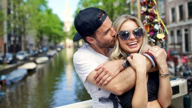Escapadas europeas para celebrar San Valentín