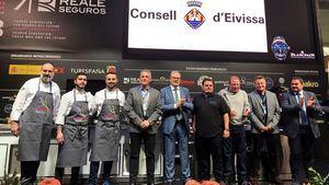 Ibiza en Madrid Fusión 2018