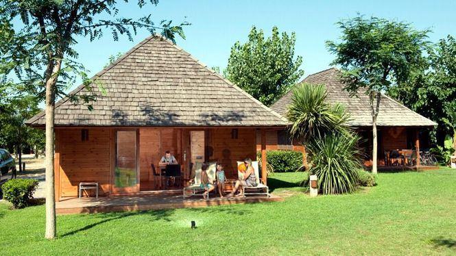 El Camping Playa Montroig, un resort que se adapta a todo y a todos