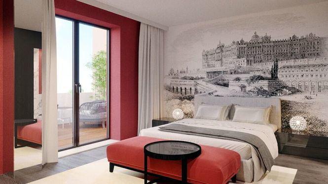 Pavillons abrirá su primer hotel en Madrid este año