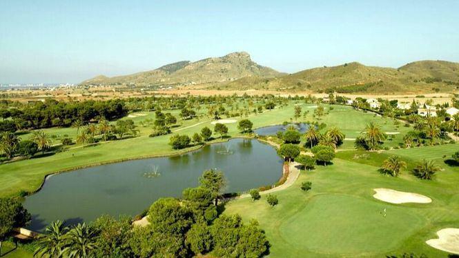 La Manga Club posiciona sus tres campos de golf entre los 40 mejores de toda España