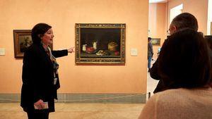 Gastrofestival Madrid. Museo Thyssen