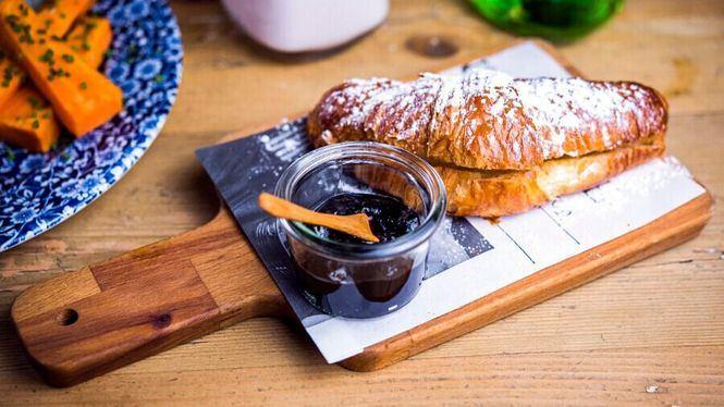 """30 de enero """"Día Internacional del Croissant"""