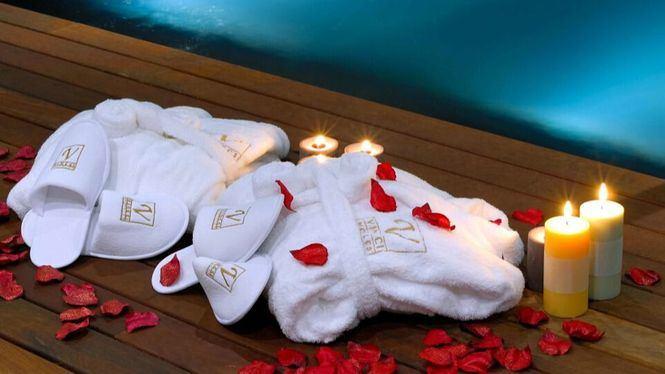 Propuestas románticas de Vincci Hoteles