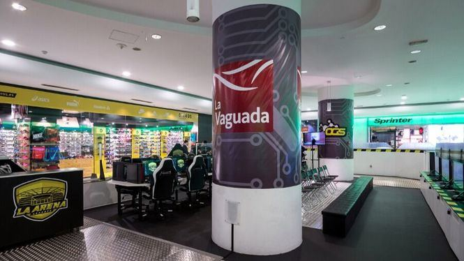 La Vaguada será el escenario del torneo IESports ACB Next
