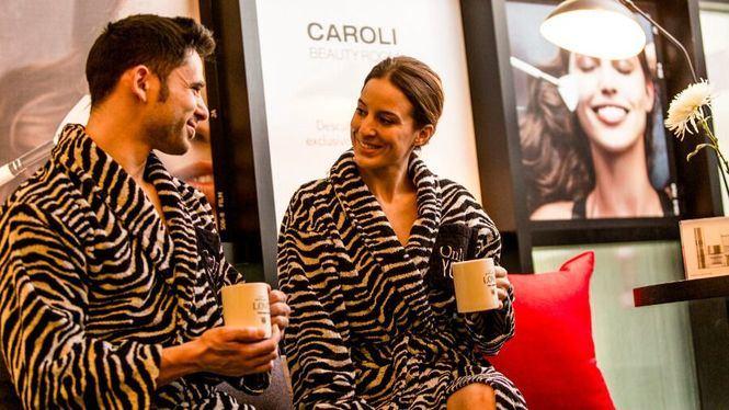 Caroli Health Club y Only YOU Hotel Atocha te descubren los secretos finlandeses de belleza y salud