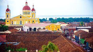 Nicaragua. Granada