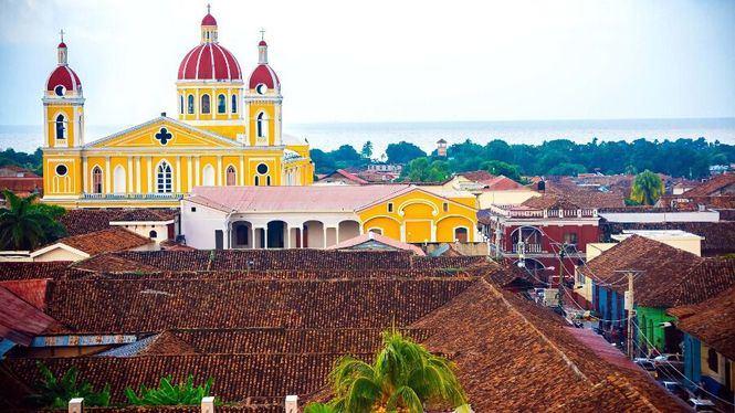 Nicaragua es el octavo destino turístico de mayor crecimiento