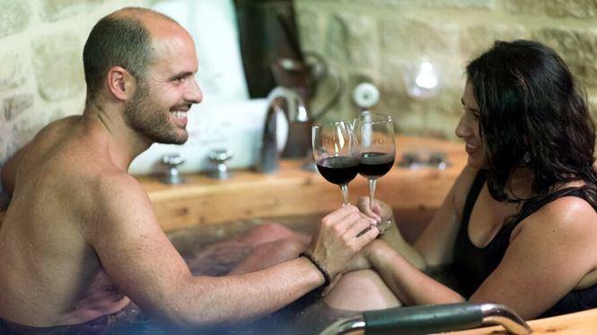 Celebra San Valentín entre viñedos en la ruta del vino de Rioja Alavesa