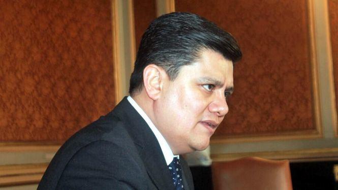 Juan Carlos Rivera Castellanos, Secretario de Turismo de Oaxaca