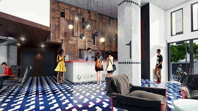 Generator Madrid abrirá sus puertas a principios de abril de 2018