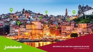 Jumbobeds entra en el mercado portugués