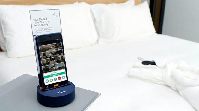 AccorHotels da un paso más en la digitalización de sus hoteles