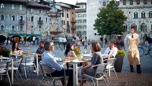 Descubrir la gastronomia italiana por regiones durante el Anno del cibo