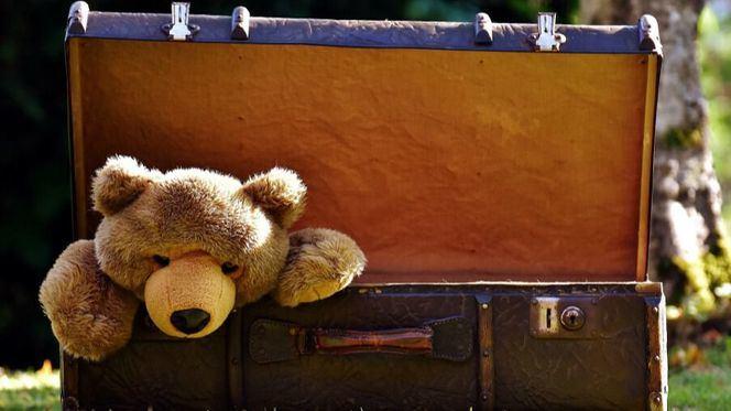 """Cosas que no pueden faltar en la maleta de un """"glamp-lover"""""""