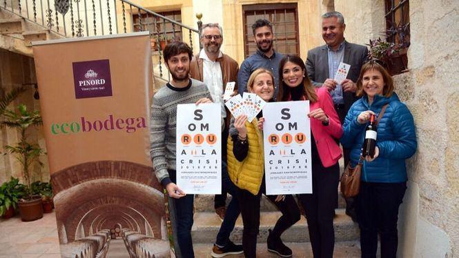Tarragona celebra la 8ª edición de las jornadas gastronómicas La Part Alta somriu a la crisi