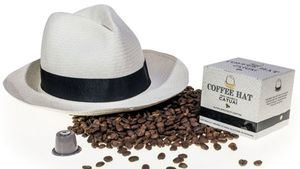 La italiana Coffee Hat trae a España el café más premium del Caribe