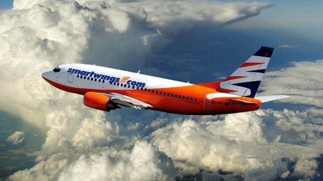 Smartwings anuncia un nuevo vuelo directo entre Tenerife y Tel Aviv