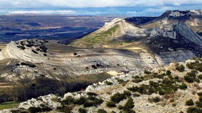 El Geoparque Las Loras, un entorno de biodiversidad de la UNESCO