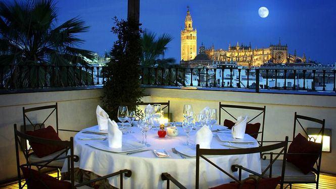 Vincci Hoteles anuncia su adhesión y compromiso con el Año Europeo de Patrimonio Cultural