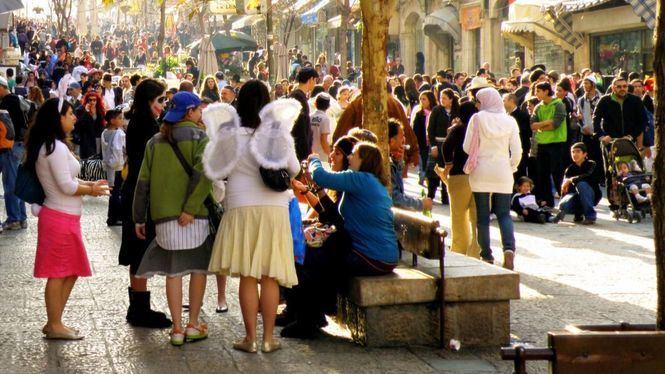Purim, el carnaval judío se celebra el 1 y 2 de Marzo