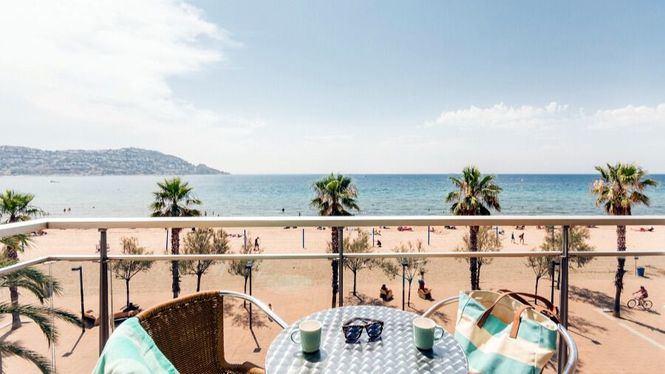 El Hotel Monterrey Roses de Pierre & Vacances obtiene su cuarta estrella