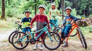 Bikefriendly Kids, cicloturismo por vías verdes en familia