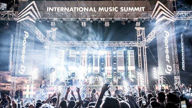 IMS Ibiza, en asociación con Pioneer DJ, anuncia el cartel IMS Dalt Vila 2018