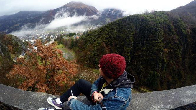 Recorrido por lo más alto de los Pirineos Franceses
