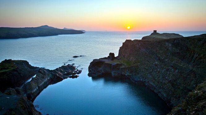 Gales celebra el Año del Mar 2018