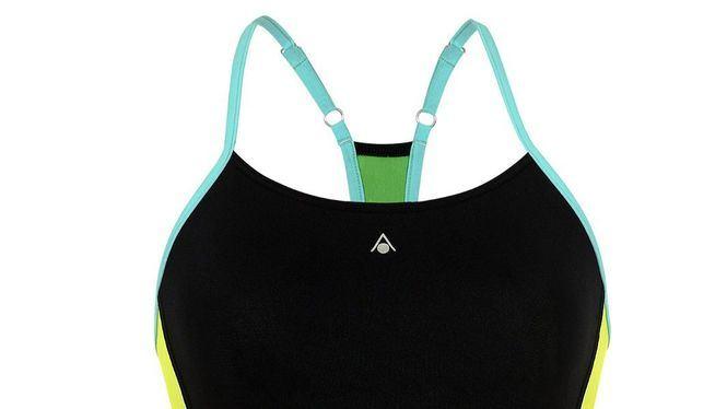 Nastia nuevo bañador femenino de Aqua Sphere