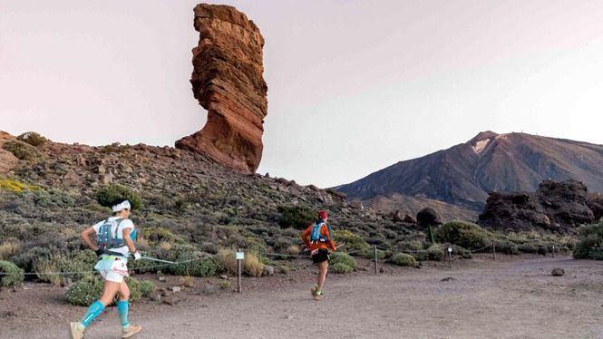 La Cajamar Tenerife Bluetrail 2018 alcanza los 1.600 inscritos