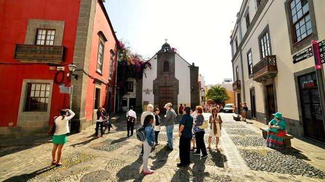 Escapada en Semana Santa a Las Palmas de Gran Canaria
