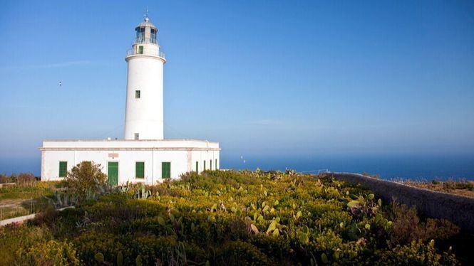Ven a conocer el azul Formentera