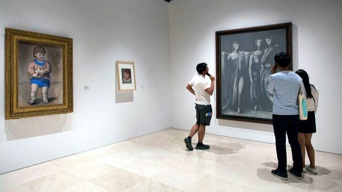 El Museo Picasso Málaga celebra el Día de Andalucía