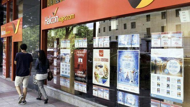 Halcón Viajes lanza la Campaña Espectacular para viajar a precios exclusivos