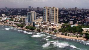 Malecón Santo Domingo