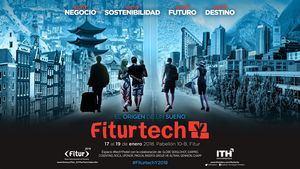 FiturtechY 2018 recibió cerca de 16.000 visitantes