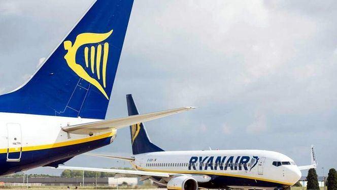 Ryanair invertirá 200 millones de dólares en Palma con dos aviones adicionales